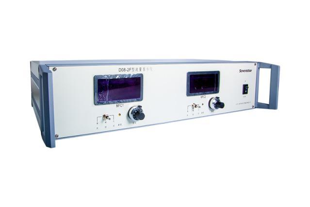 多路显示仪(D08-2F/3F/4F)